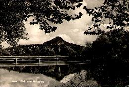 JENA - Blick Zum Hausberg - Jena