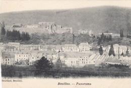 BOUILLON  /  LUXEMBOURG /  PANORAMA - Bouillon