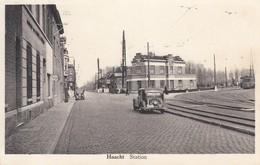 Haacht. Station Met Kever - Haacht