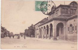Allemagne / KEHL - La Gare / Années 1910 - Kehl