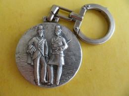 PC Keychain Key Ring La Grande Maison VALENCE - GRENOBLE - Vetements Mode Homme - Signé FIA Lyon - Key-rings