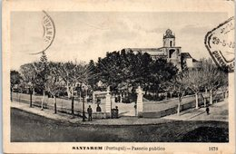 PORTUGAL -- Santarem - Santarem