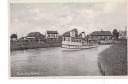 46756 - HAVEN SLUIS HOLLAND - PASSAGIERSBOOT SLUIS BRUGGE - Sluis