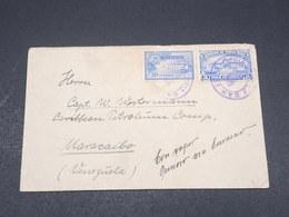 COSTA RICA - Enveloppe De San José Pour Macaraibo En 1931 - L 17376 - Costa Rica