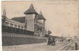 CPA LA BAULE  44 - Le Casino - La Baule-Escoublac