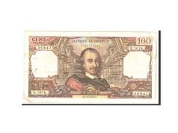Billet, France, 100 Francs, 1976, 1976-11-04, TB, Fayette:65.55, KM:149f - 1962-1997 ''Francs''