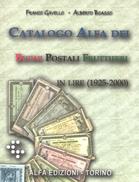 [NC] Catalogo ALFA Dei Buoni Postali Fruttiferi - NUOVO - Libri & Software