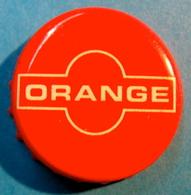 CAPSULE ORANGE - Capsules