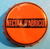 CAPSULE NECTAR D'ABRICOT - Capsules