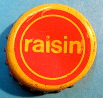 CAPSULE RAISIN - Capsules