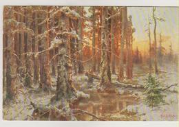 J.Klever.Ostrowski Edition Nr.1345 - Russland