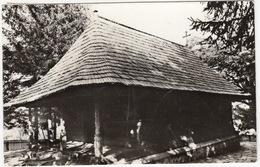 Manistirea Dintr-un Lemn (reg. Arges) - 1967 - Romanie/Roemenie - Roemenië