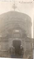 Photo Ancienne -  Observatoire Du PUY De DOME,   Dans Les Nuages...... - Lieux