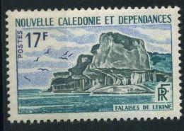 NOUVELLE-CALEDONIE ( POSTE ) : Y&T N°  336  TIMBRE  NEUF  SANS  TRACE  DE  CHARNIERE , A  VOIR . - Neukaledonien