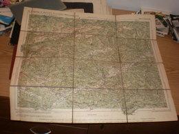 Steiremark G Freytag Berndt S Touristen Wanderkarte - Geographical Maps