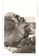 07 Jaujac, Pont Ancien Sur La Vallée Du Lignon (2999) L300 - France