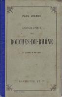 GUIDE JOANNE BOUCHES DU RHONE - Non Classés