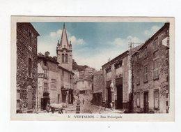 Vertaizon - Rue Principale - 63 - - France