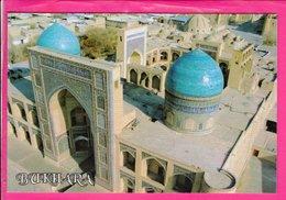 Cp  Carte Postale - Bukhara - Ouzbékistan