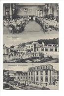 19872 - Rheinfelden Sanatorium Kinder Spielplatz Kinder Speisesaal - AG Argovie