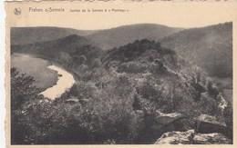 FRAHAN / BOUILLON / SENTIER DE LA SEMOIS A MONTRAGU - Bouillon