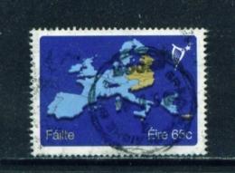IRELAND  -  2004  New EU Members  65c  Used As Scan - 1949-... Republic Of Ireland