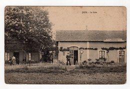 Joze - La Gare - 63 - - France