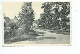 Koksijde Coxyde Chemin Vers L'Ancienne Abbaye - Koksijde