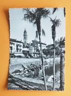 Cartolina Svizzera - Ascona - Lago Maggiore - 1955 Ca. - Non Classificati
