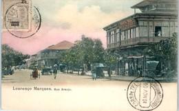 AFRIQUE - MOZAMBIQUE --  Lourenço Marques - Mozambique