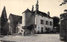 71 - SAONE ET LOIRE / Genouilly - 713418 - Les Volants - France