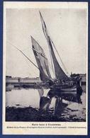 29 CONCARNEAU Marée Basse ; Chalutier, Thonier - Concarneau