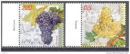 2004.  Armenia, Grapes, 2v, Mint/** - Arménie