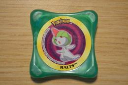 Waps Pokémon Ralts - Autres Collections