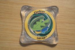 Waps Pokémon Lotad - Autres Collections