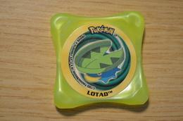 Waps Pokémon Lotad - Autres