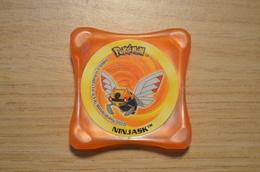 Waps Pokémon Ninjask - Autres Collections