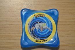 Waps Pokémon Nincada - Autres Collections
