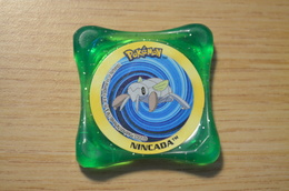 Waps Pokémon Nincada - Autres