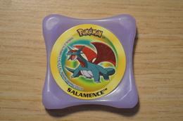 Waps Pokémon Salamence - Autres Collections