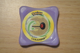 Waps Pokémon Lunatone - Autres