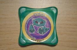 Waps Pokémon Metang - Autres Collections