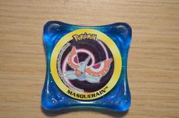 Waps Pokémon Masquerain - Autres Collections