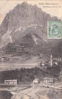 Valle Stura (Cuneo) Sambuco, Alt.m.1135-Originale 100%-Vg-an - Cuneo