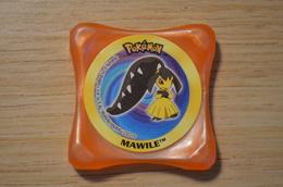 Waps Pokémon Mawile - Autres Collections