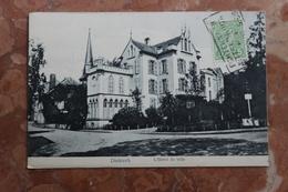 DIERKICH (PAYS-BAS) - L'HOTEL DE VILLE - Diekirch