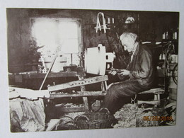 CP 88 SAPOIS  Vagney  -   Exposition Photo Les Vieux Métiers JOEL COUCHOURON  - Le Boisselier - Autres Communes