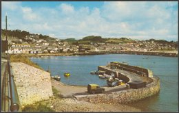 Inner Harbour, Newlyn, Cornwall, C.1960s - Postcard - Other