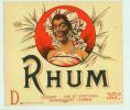 Rhum - Rhum