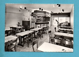 54 Meurthe Et Moselle Nancy Croix Bleue Foyer Bar Sans Alcool - Nancy